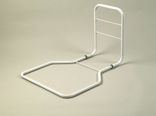 Eenvoudige bed transferbeugel
