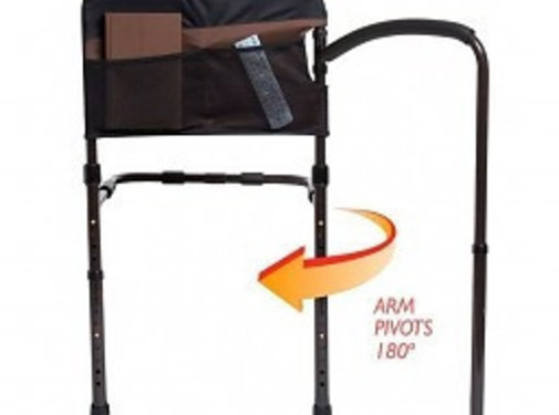 Bed transferbeugel Mobility Rail Stander™