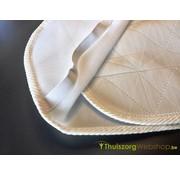 Antitranspirerende matrasbeschermer