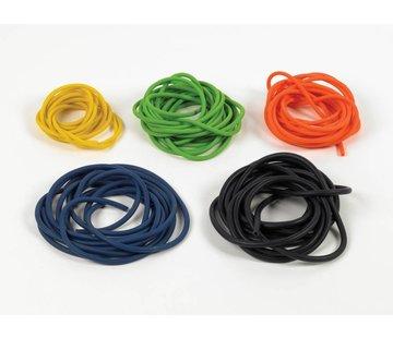 Elastische Exercise tubing Rolyan® 30 m
