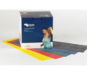 Elastische Therapieband Rolyan® 45,7 m