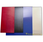 Ortho Colours thermoplast Semi-sticky