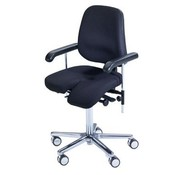 Werkstoel Ankylosis