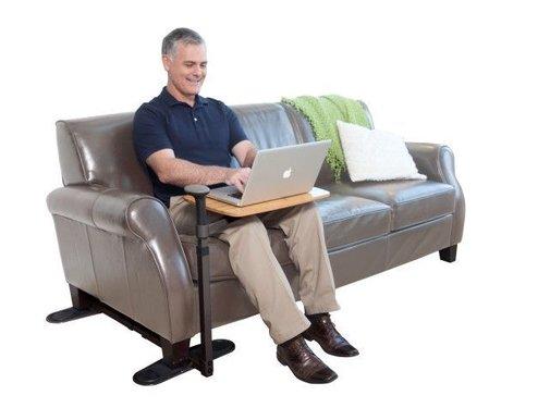 Transferhulpmiddel voor bank of stoel