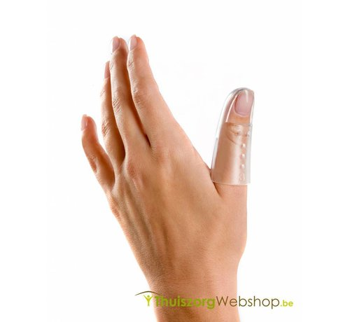 Stack Finger Splints (per 5 of 10 stuks)