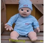 Empathiepop babypop Elias Joyk 50 cm