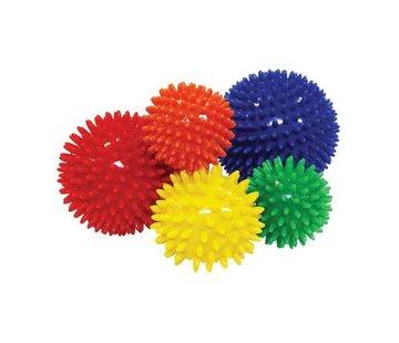 Massage Bal met spikes