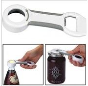 Multi functionele opener