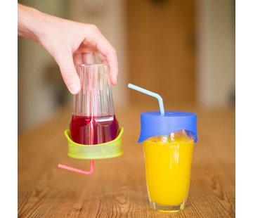 Flexibel drinkdeksel