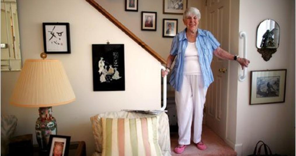 Wat zijn de mogelijkheden om langer thuis te wonen?