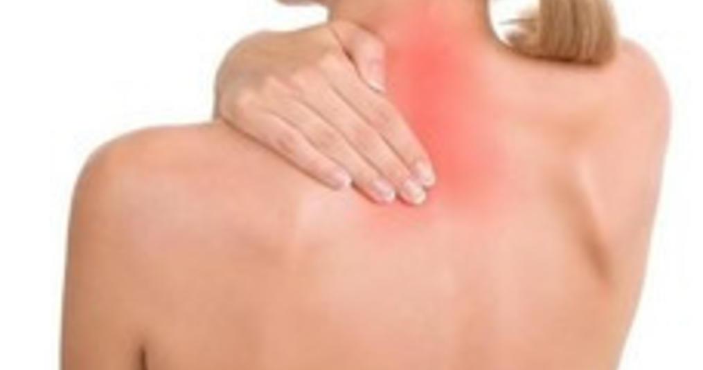 Tips bij nekpijn, rugpijn, voetpijn, ...