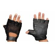 Antislip handschoenen voor rolstoelgebruik