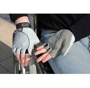 Handschoenen voor rolstoelgebruik Gel palm