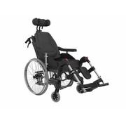 Kantelbare rolstoel zelfrijder