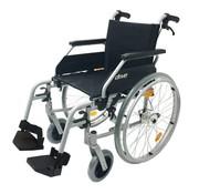 Manuele rolstoel Litec 2G plus