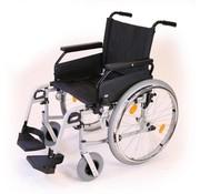 Opplooibare rolstoel Rotec