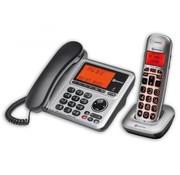 Combi-telefoonset met en zonder draadverbinding