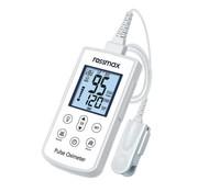 Zuurstof saturatiemeter met sensor