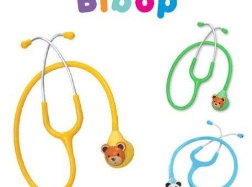 Bibop stethoscopen