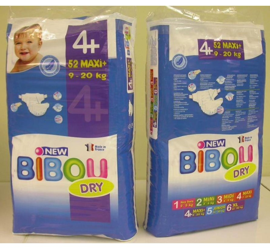 Broekluier voor baby 9-20 kg