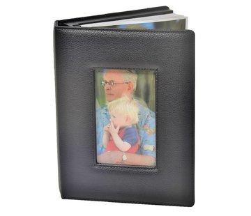 Sprekend fotoboek als persoonlijk levensboek