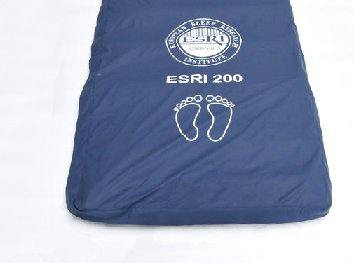 ESRI 200 Opleg anti-decubitus systeem