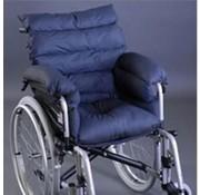 Bekleding voor rolstoel