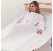 Pyjama in hoeslaken