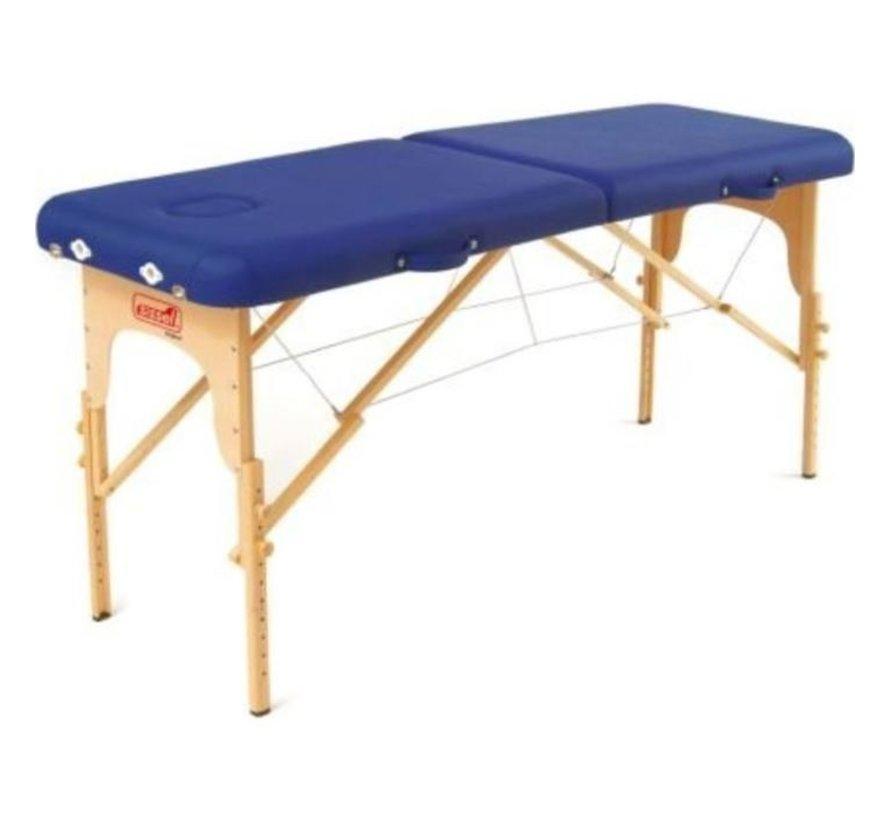 Draagbare massage tafel