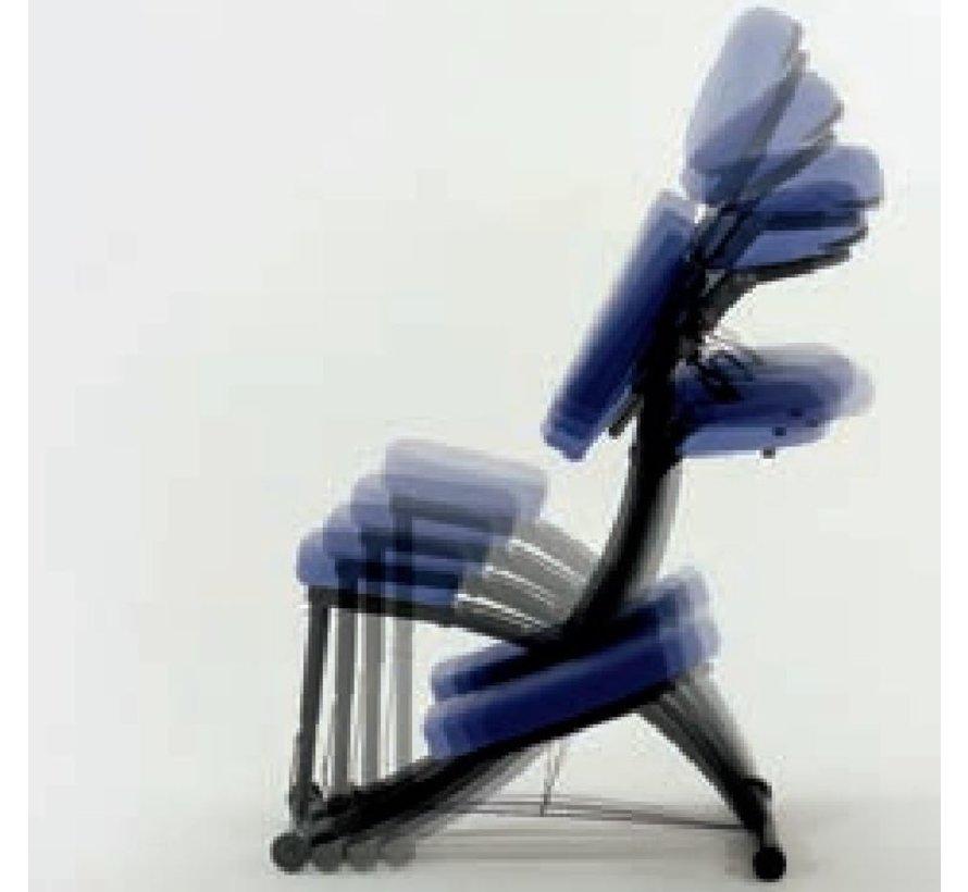 Draagbare stoel voor massage en therapie