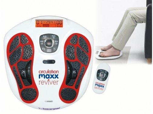 Elektrische spierstimulator EMS
