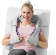Massagekussen voor nek, schouders en rug