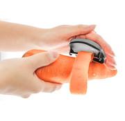 Ergonomische dunschiller met vingergreep