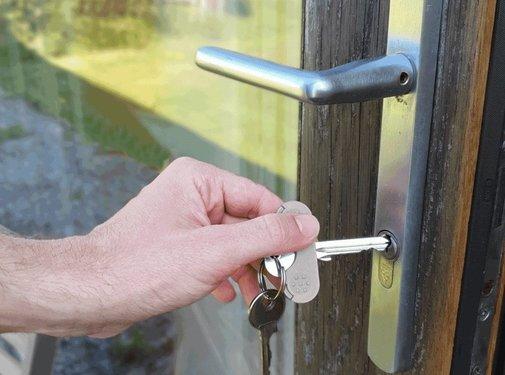 Keywing sleutelhulp
