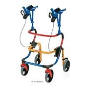 Onderarmschaal kinderrollator max. 100kg