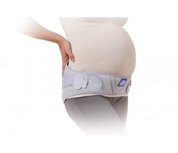 Buikband zwangere vrouw