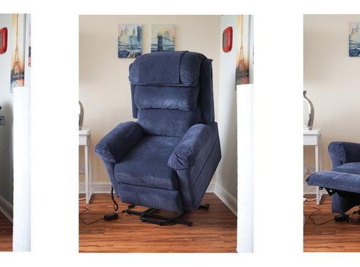 De Axel Relaxzetel Dary  relax stoel