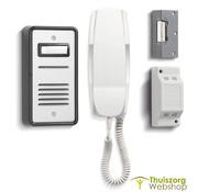 Deurtelefoon 1 toestel