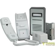 Deurtelefoon 3 toestellen