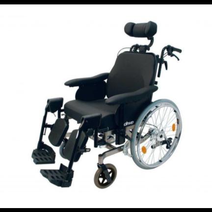 Speciale rolstoelen