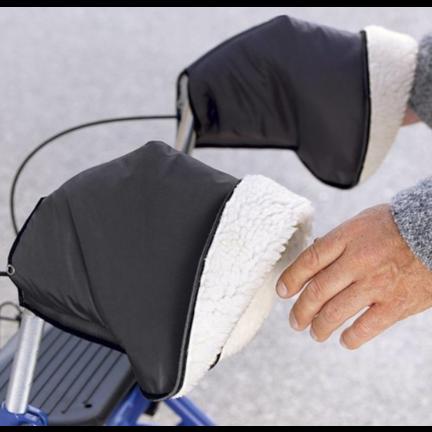 Accessoires voor rollators & rollators