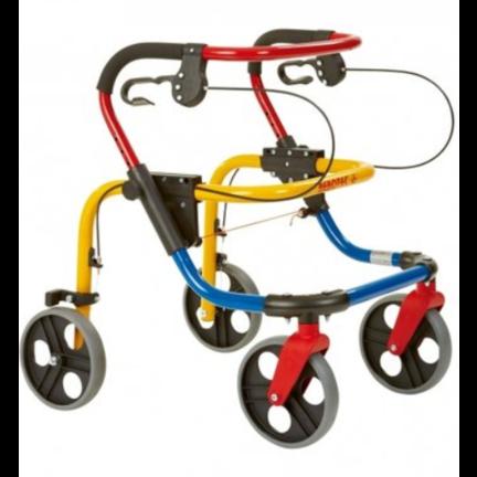 Mobiliteit kinderen