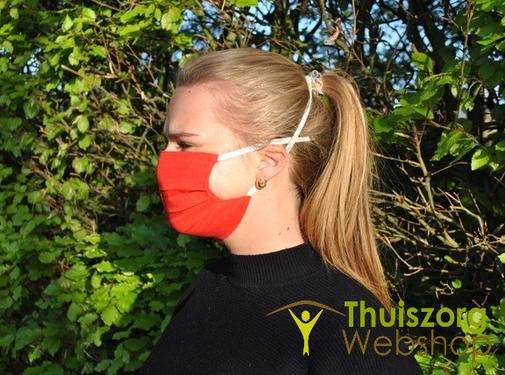 Wasbaar herbruikbaar mondmasker