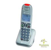 Telefoon met luide beltoon tot +90 dB