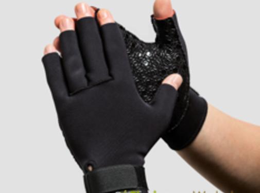 Warmte handschoen reuma