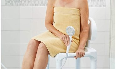 Wat zijn de voordelen van een douchestoel?