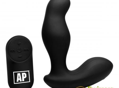 Prostaatvibrator voor man