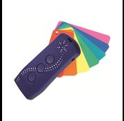 Geav.- Color Star kleurenherkenner