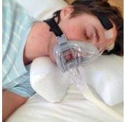 CPAP slaapkussen