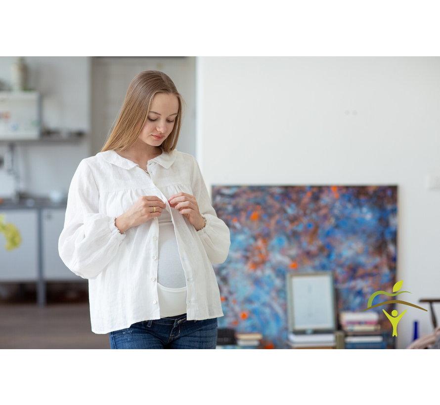 Hoogwaardig zwangerschap buikband Easy Belly